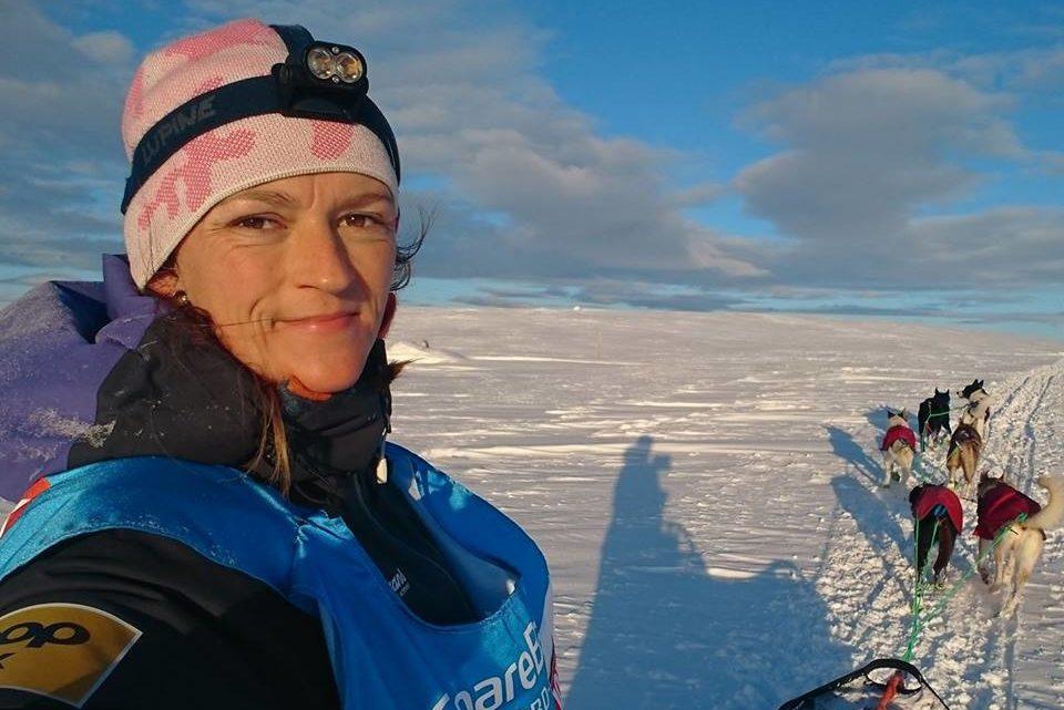 Telemark Husky Tour